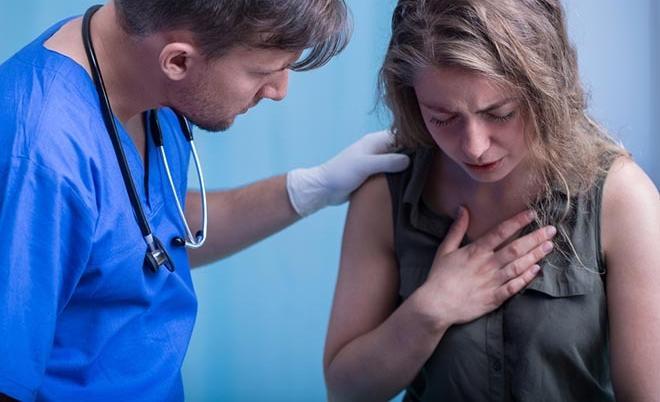 pszichoszomatikus váll fájdalom vállfájdalom, amely segít