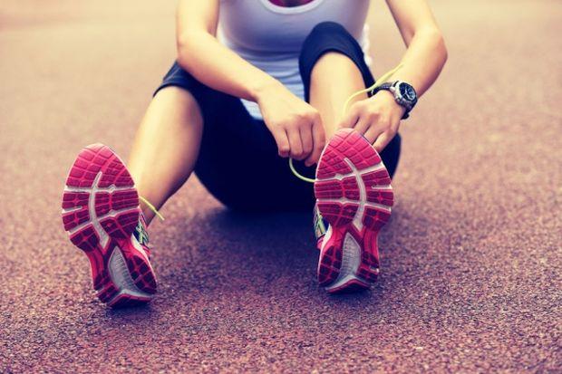 az ízületek fájnak futás közben