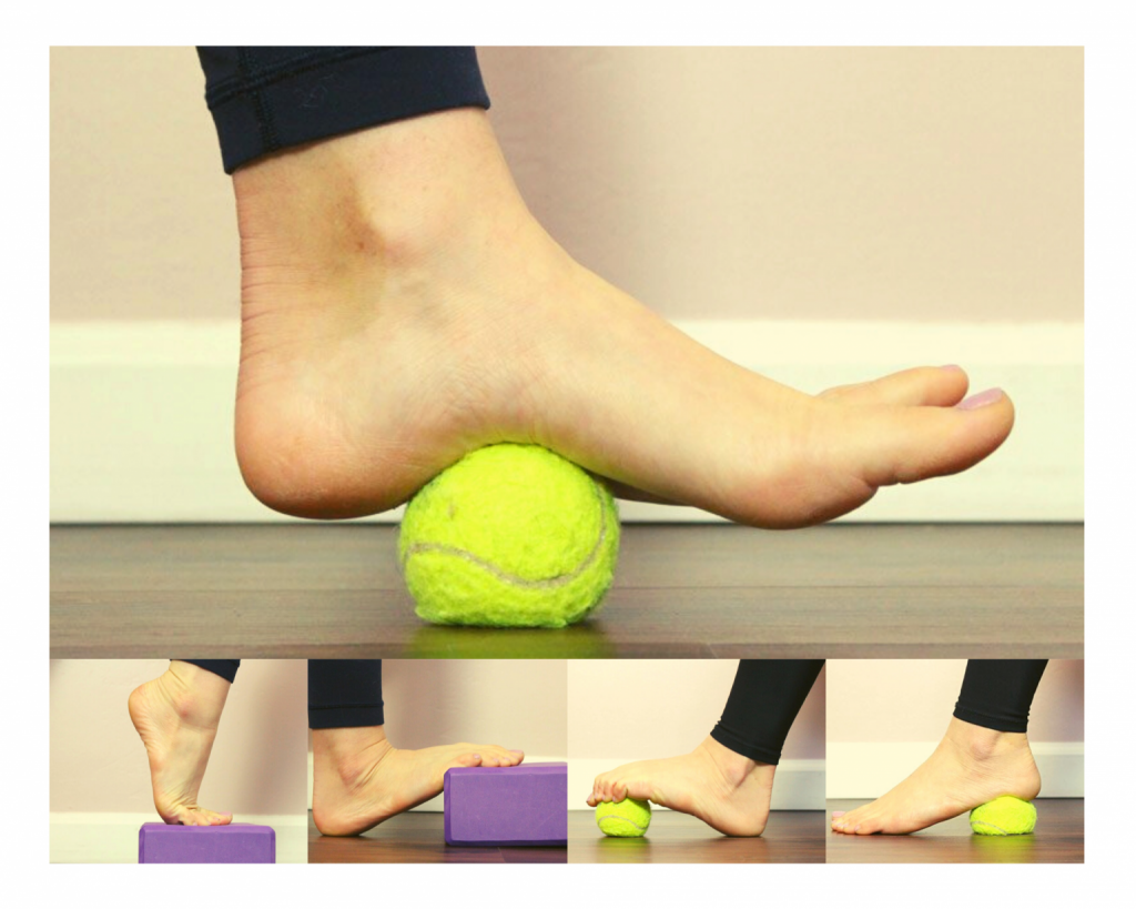 a bal láb lábujja)