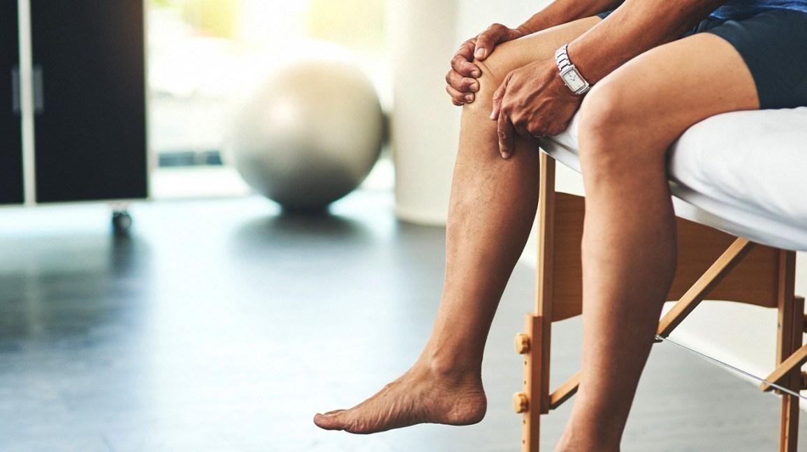 térdfájdalom természetes kezelése)