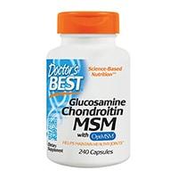 A kondroitin, a glükózamin és az MSM hármas kombinációban a leghaté