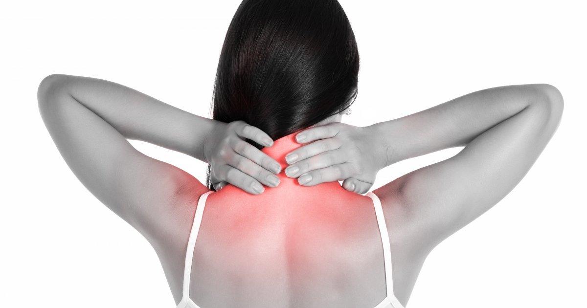 fáj a nyaka és az összes ízület)