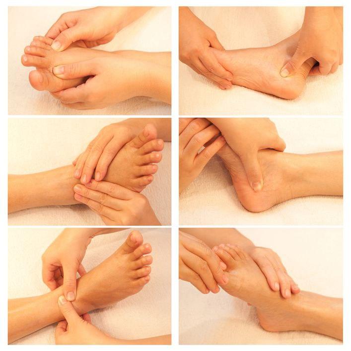 fájdalom a lábak kis ízületeiben)