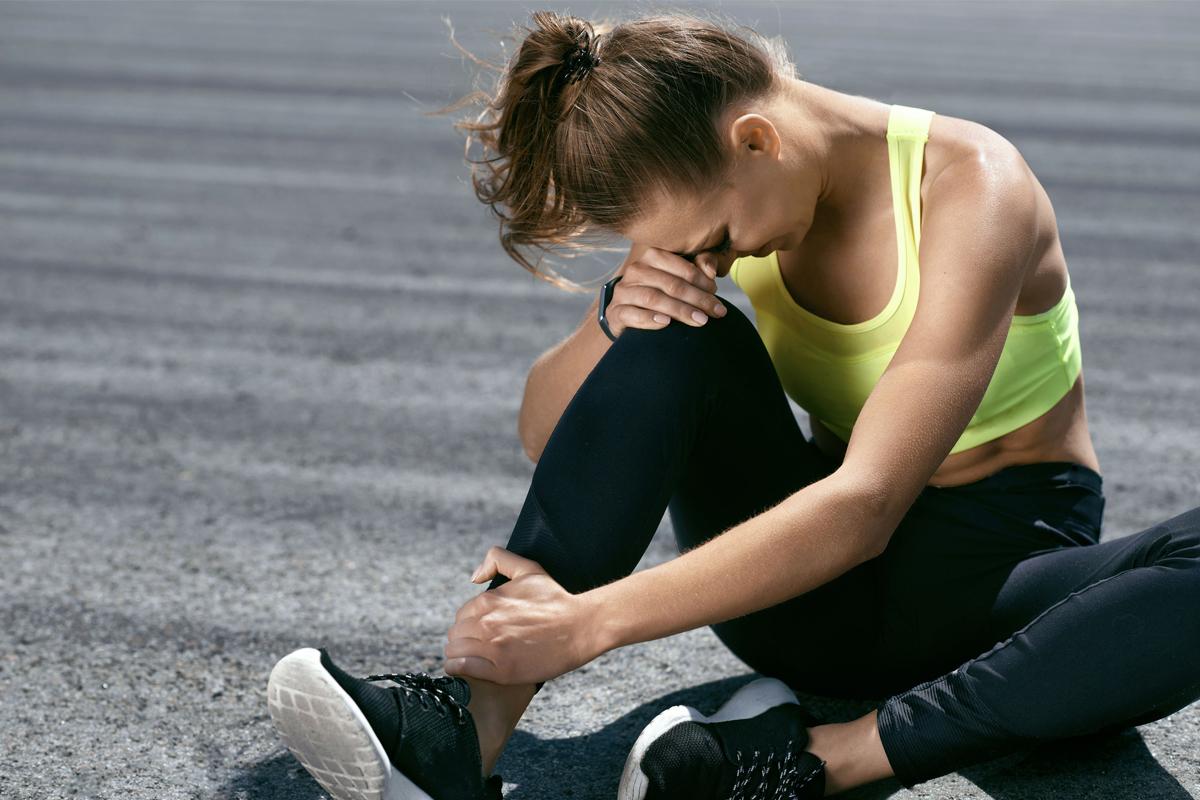 fájdalom a lábak ízületeiben mit kell venni a térdízület 3. szakaszának ízületi gyulladása