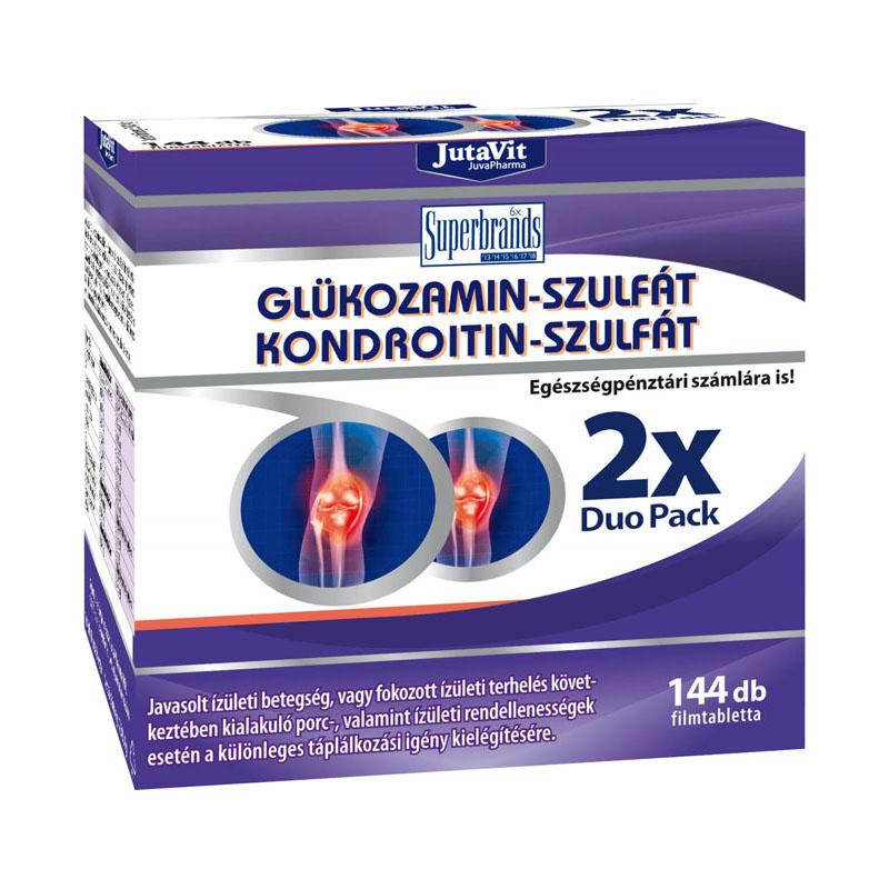 glukózamin és kondroitin káros)