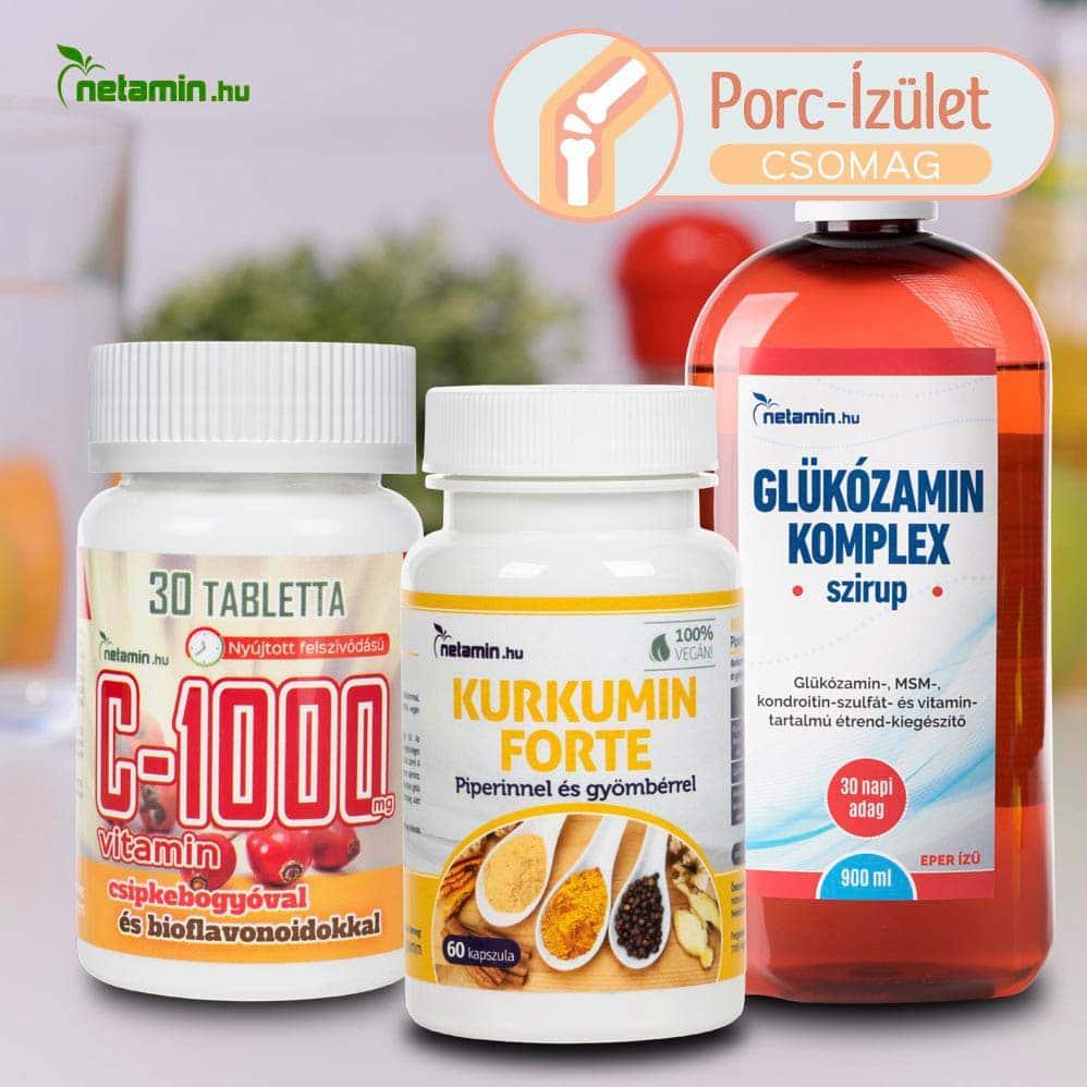 gyógyszer sportolók számára ízületi kondroitin