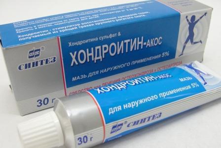 hatékony gélek az oszteokondrozisban