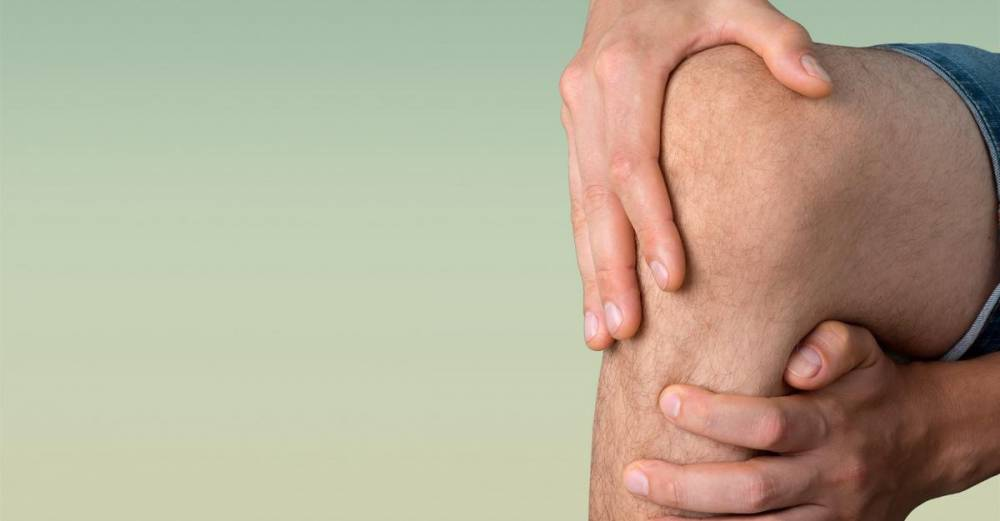 hogyan enyhíthető az ízületi gyulladás fájdalma)