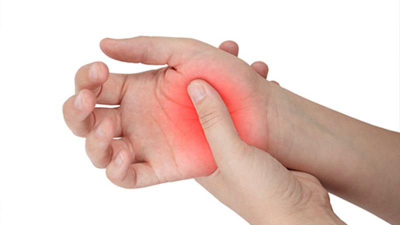 izületi fájdalmak kezelése
