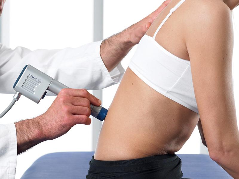 karboxiterápia az ízületek kezelésében