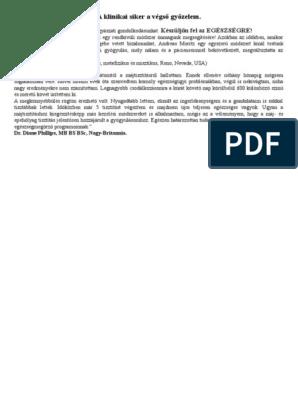 Epe kezelés a gyomorban: farmakológiai és sebészeti technikák - Hasmenés July