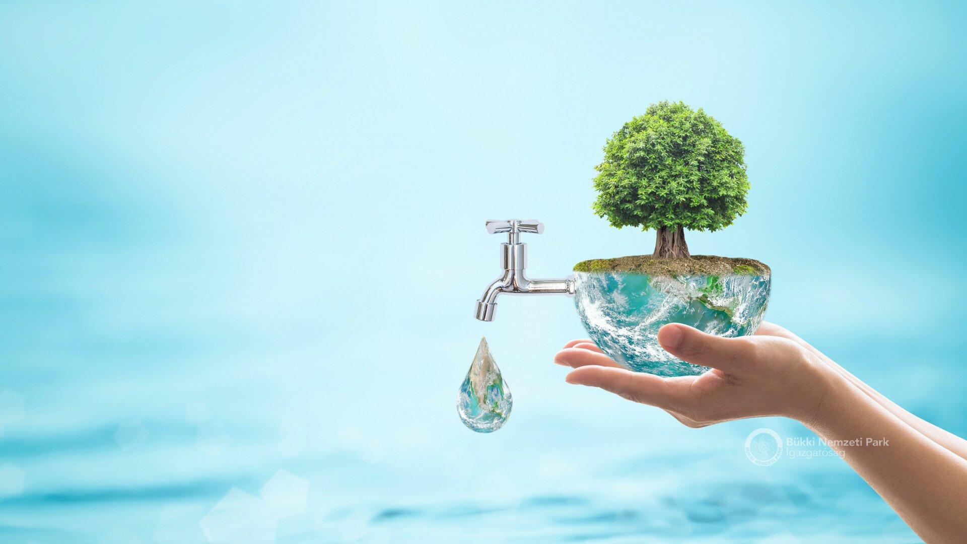 közös kezelés víz)