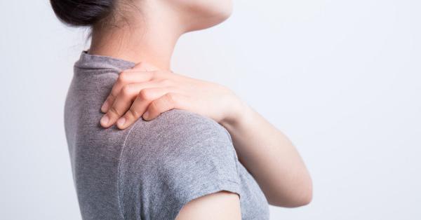 éles fájó fájdalom a vállízületben