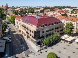 litvánia közös kezelése)