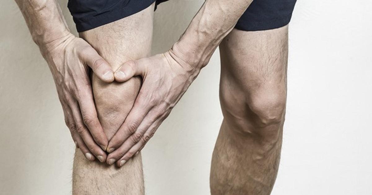 fájdalom a csípőízület idején az ujjkezelés duzzanata