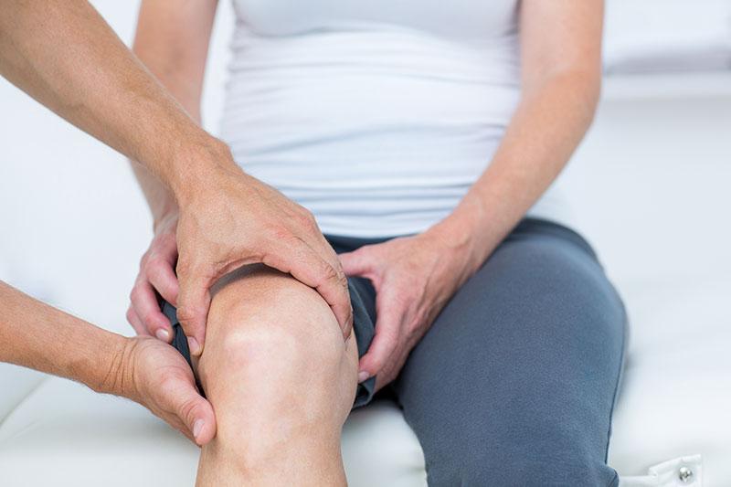 térd kezelés artrózis esetén ízületi fájdalom és viszkető bőr