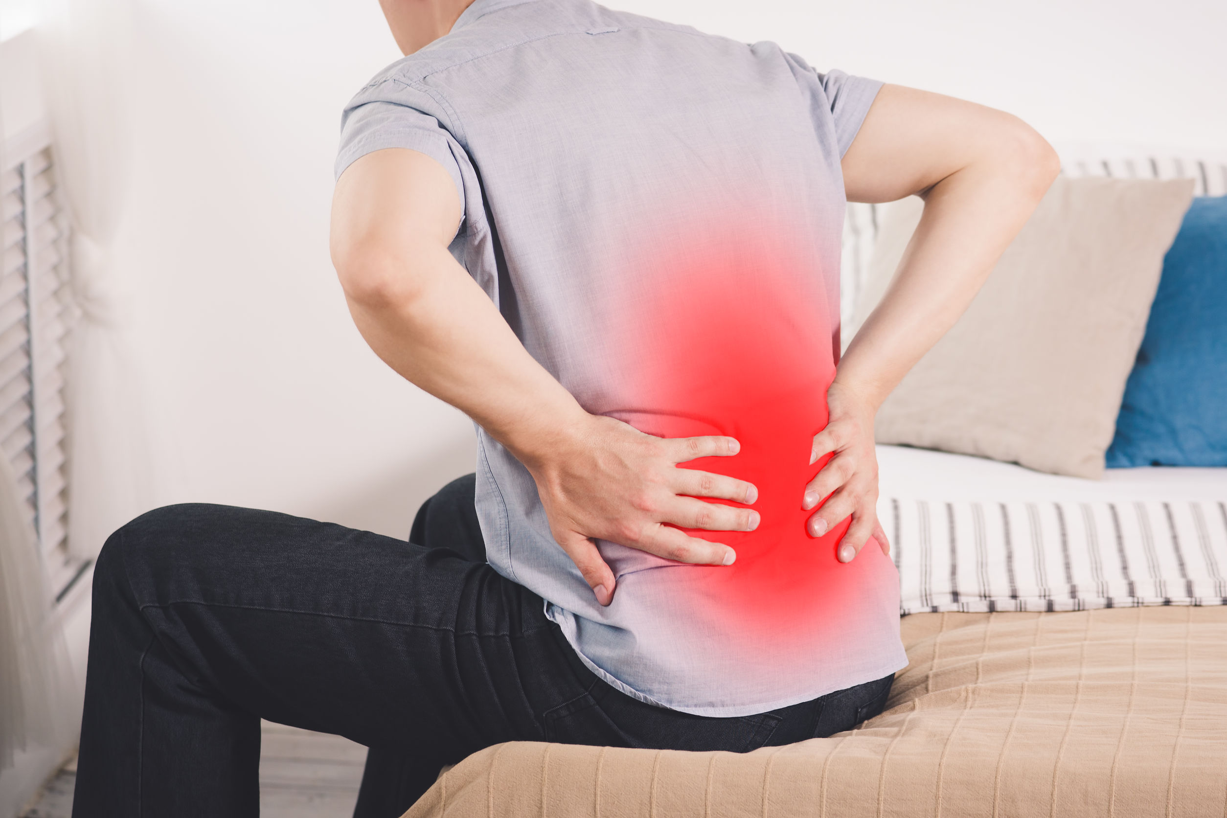 A vesefájdalom okai és kezelése
