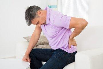 Sarcoidosis - Ízületi gyulladás -