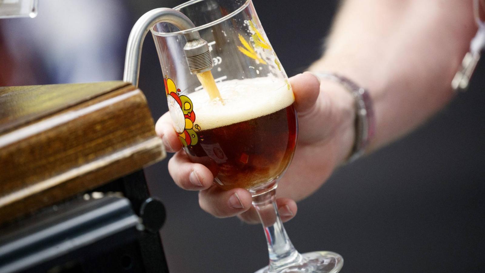 az ízületek sérülhetnek a sör miatt