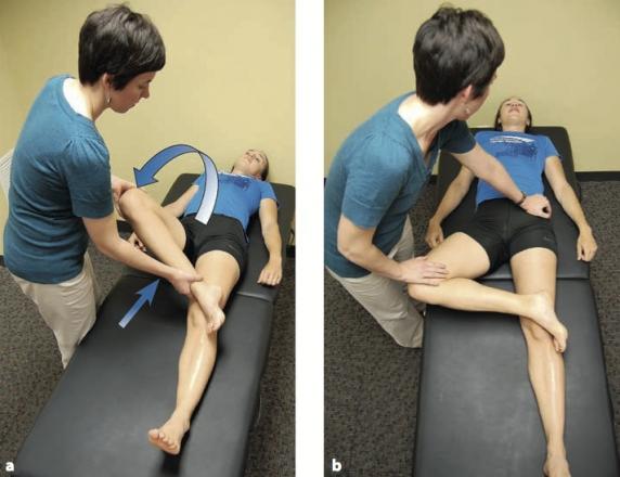 csípőízület akut fájdalma