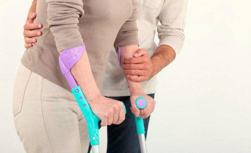 1. kezelési fokú ízületi gyulladás térdízületi fájdalomtól, amely segít