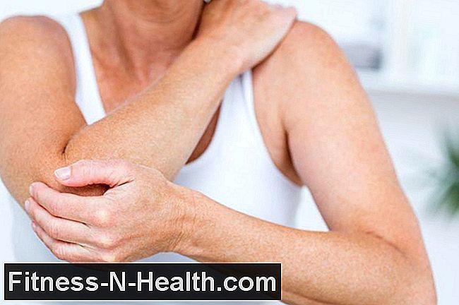 Jobb bordaív alatti fájdalom: mit jelez? - EgészségKalauz