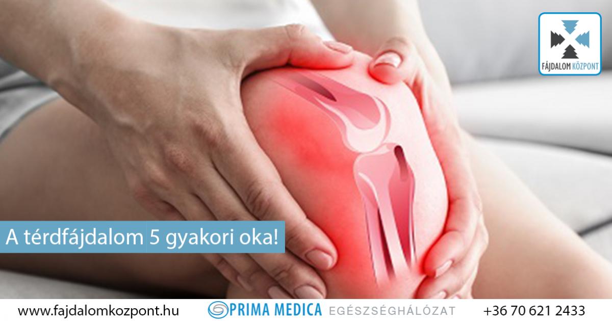 a térd artrózisának kezelésére szolgáló gyógyszerek