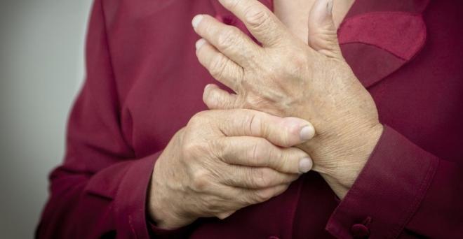 ujjízület betegség ízületi gyulladás)