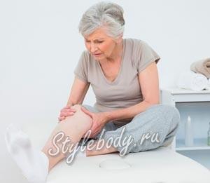 a térd gonartrózisa 2-3 fokos kezelés)