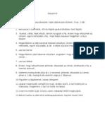 hogyan lehet enyhíteni az ízületi és izomgyulladásokat artrózisos kezelés alflutop