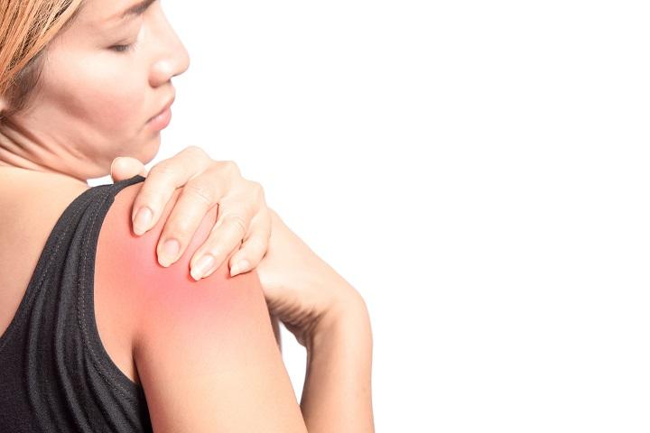 vállízület fájdalom kezelése otthon