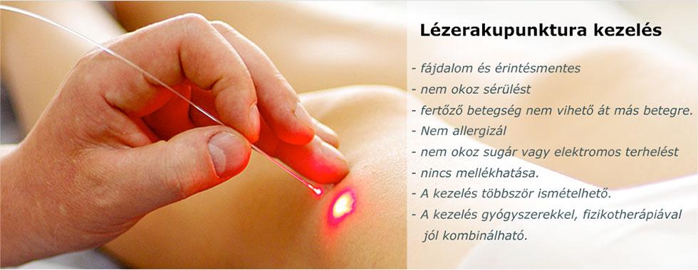 Reuma Lézerterápia / Lézerterápia