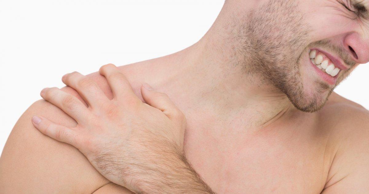 fájdalmat okozhat a vállízületben