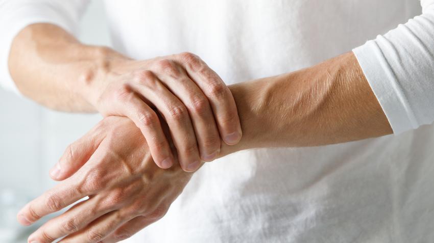 sebészeti dermatitisz ízületi fájdalom a kézkezelő krém kezelése