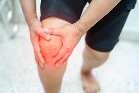 A lábfájdalom erről árulkodik