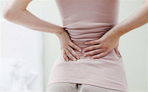 ízületi fájdalom endometriosis