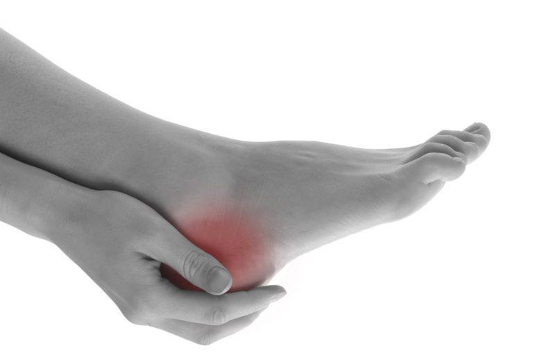 a bokaízület kezelésének szubluxálása)