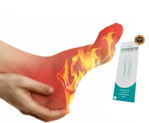 fájó lábfájdalom a térdízületekben)