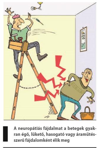 bokakötések károsodása hogyan kell kezelni