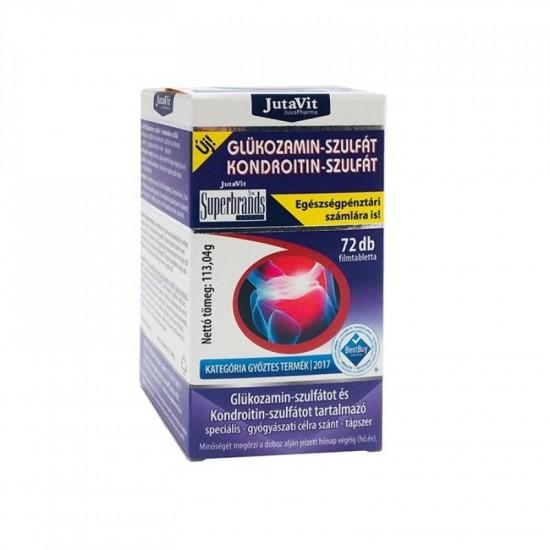 glükozamin-kondroitin viavit