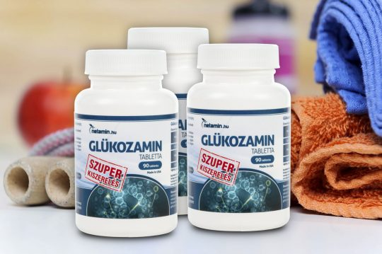 ami jobb a gerinc-kondroitin vagy glükózamin esetében)