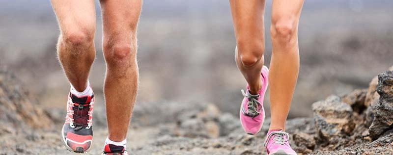 a térd ízületei fájnak futás közben