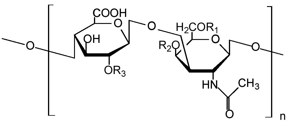 kondroitin glükozaminnal)