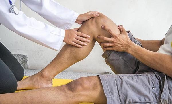 térd artrózis egy injekcióval