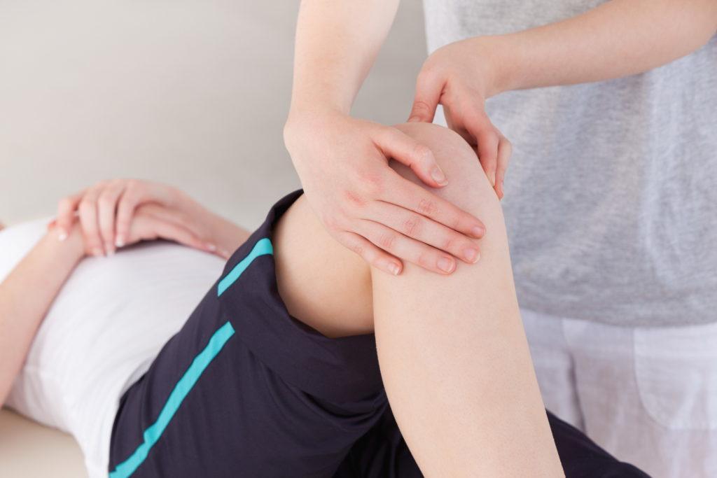hódáram alkalmazása a térdízület artrózisához