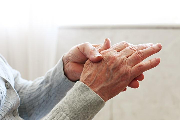 mi a neve a betegségnek, amikor a kéz ízületei fájnak
