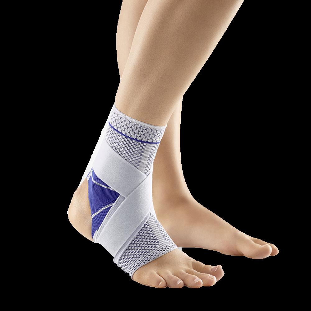 a lábak bokaízületeinek gyulladása