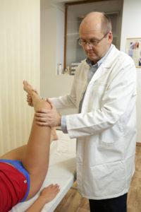 a térd artrózisának 3 stádiuma