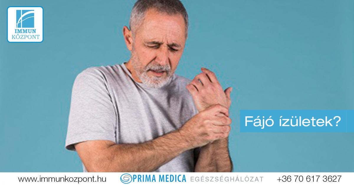 gyógyszerek beadása az ízületekben mell osteochondrozis gyógyszeres kezelés