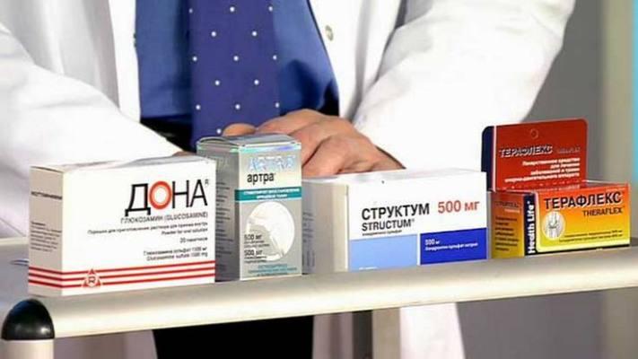gyógyszerek bevezetése az ízületbe coxarthrosis esetén
